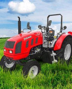 ci gniki i maszyny rolnicze traktory farmer. Black Bedroom Furniture Sets. Home Design Ideas